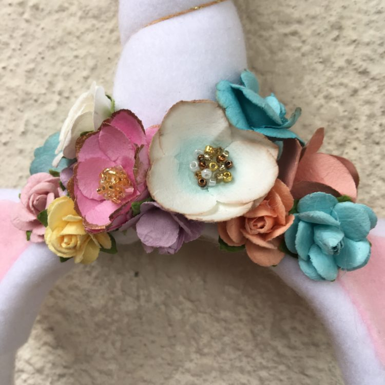 Unicorn Headband  A DIY – Workshops Essayer 913d2e00646
