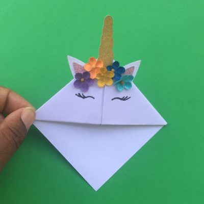 Origami Pegasus (Jo Nakashima) - YouTube | 400x400